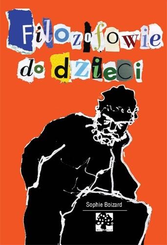 Okładka książki Filozofowie do dzieci