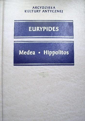 Okładka książki Medea. Hippolitos