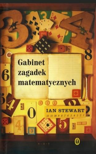 Okładka książki Gabinet zagadek matematycznych