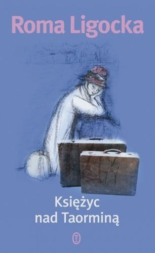 Okładka książki Księżyc nad Taorminą