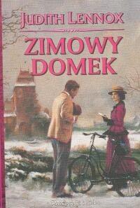 Okładka książki Zimowy domek