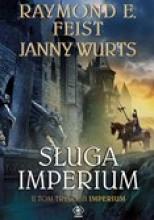Sługa Imperium - Janny Wurts