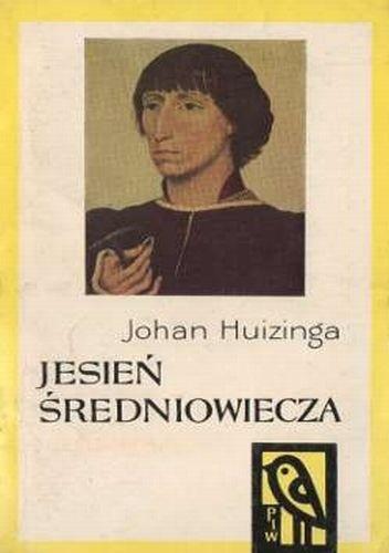 Okładka książki Jesień średniowiecza. Tom 2