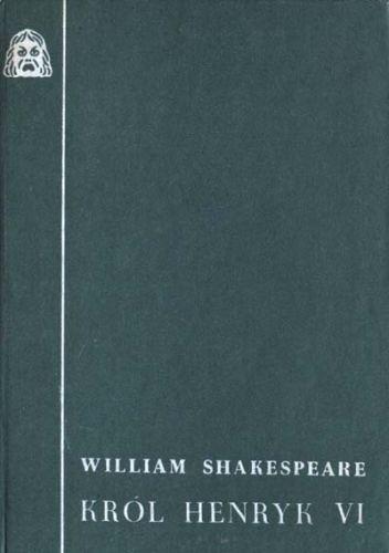 Okładka książki Król Henryk VI