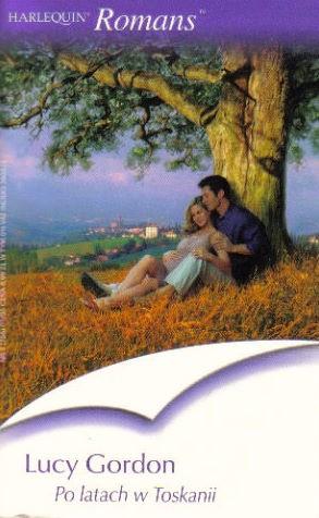Okładka książki Po latach w Toskanii