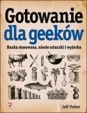 Okładka książki Gotowanie dla geeków