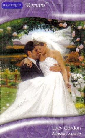 Okładka książki Włoskie wesele