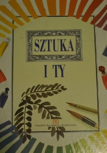 Okładka książki Sztuka i Ty