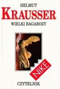 Okładka książki Wielki Bagarozy