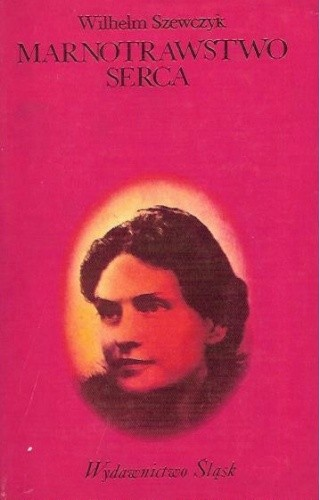 Okładka książki Marnotrawstwo serca czyli Lou Andreas Salomé