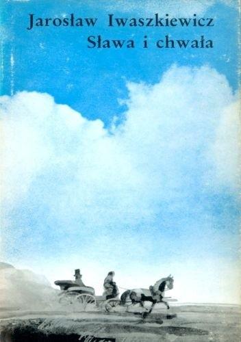 Okładka książki Sława i chwała. Tom 1-3