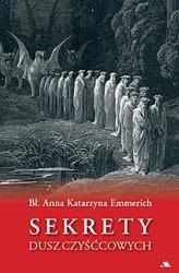 Okładka książki Sekrety dusz czyśćcowych