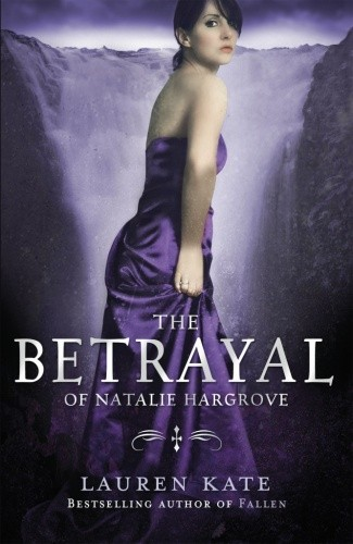 Okładka książki The Betrayal of Natalie Hargrove