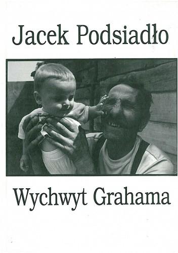 Okładka książki Wychwyt Grahama