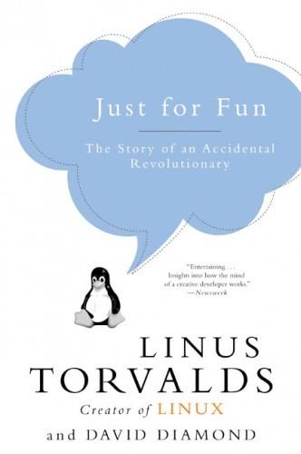 Okładka książki Po prostu dla zabawy: Historia przypadkowej rewolucji