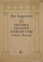 Historia filozofii starożytnej Grecji i Rzymu