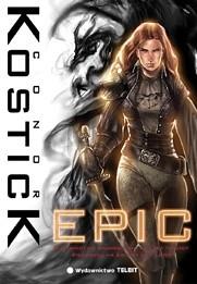 Okładka książki Epic