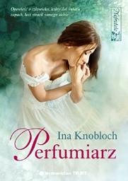 Okładka książki Perfumiarz