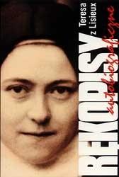 Okładka książki Rękopisy autobiograficzne