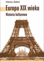 Europa XIX wieku. Historia kulturowa