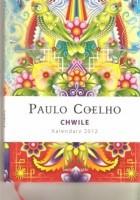 Chwile. Kalendarz książkowy 2012