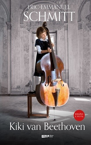Okładka książki Kiki van Beethoven
