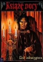 Książę nocy - 2 - List inkwizytora