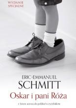 Oskar i Pani Róża - Éric-Emmanuel Schmitt