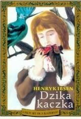 Okładka książki Dzika kaczka