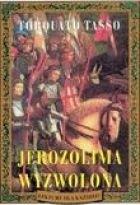 Okładka książki Jerozolima wyzwolona