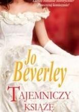 Tajemniczy Książę - Jo Beverley