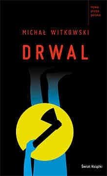 Okładka książki Drwal