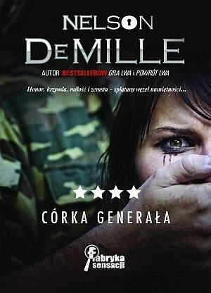 Okładka książki Córka generała