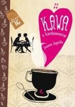 Kawa z kardamonem - Joanna Jagiełło