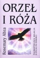 Okładka książki Orzeł i róża