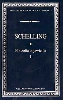 Okładka książki Filozofia objawienia, tom 1