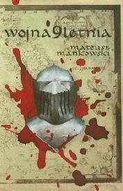 Okładka książki Wojna dziewięcioletnia