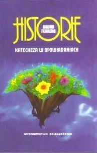 Okładka książki Historie. Katecheza w opowiadaniach