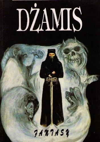 Okładka książki Dżamis