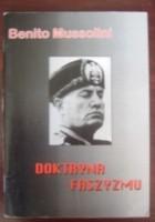 Doktryna faszyzmu