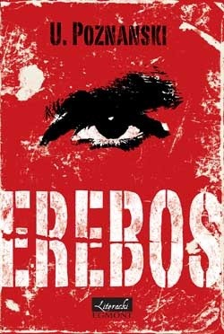 Okładka książki Erebos