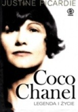 Okładka książki Coco Chanel: legenda i życie