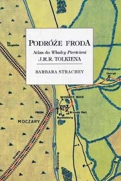 Okładka książki Podróże Froda