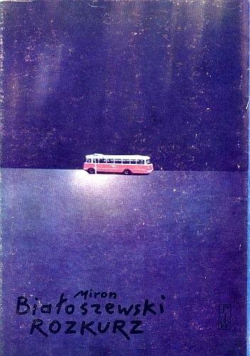 Okładka książki Rozkurz