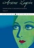 Arsène Lupin. Dziewczyna o zielonych oczach