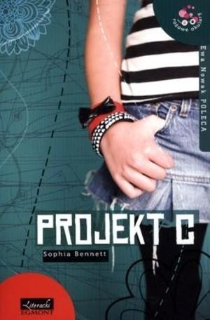 Okładka książki Projekt C