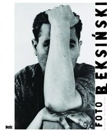 Okładka książki Foto Beksiński