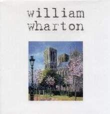 Okładka książki William Wharton