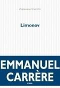 Okładka książki Limonov