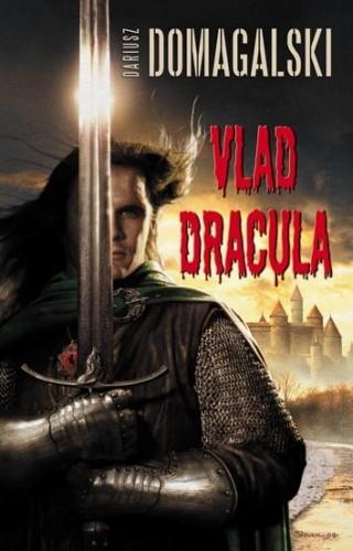 Okładka książki Vlad Dracula
